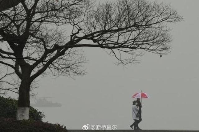 杭州市民盼了很久的雪或将到来 最大可能在25日前后
