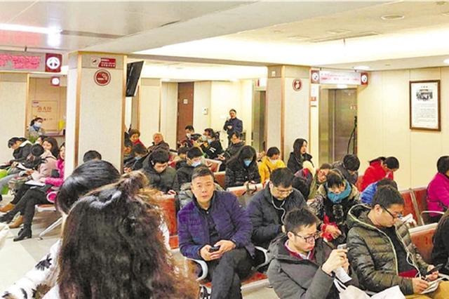 浙江中青年承认流感中招多 社区医院却少人问津