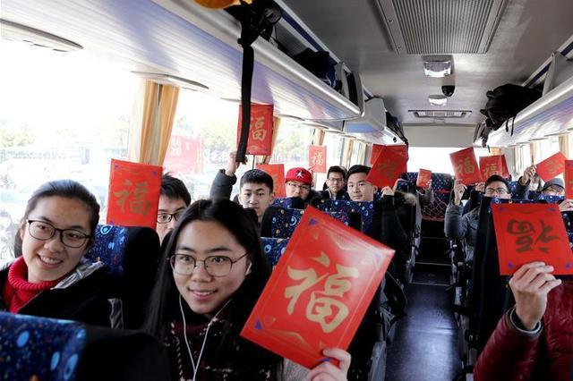 浙江春运道路客运量将达1.06亿人次 节后将现高峰