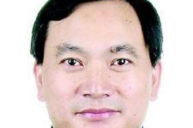 杭州市委常委、市公安局局长叶寒冰任四川省副省长