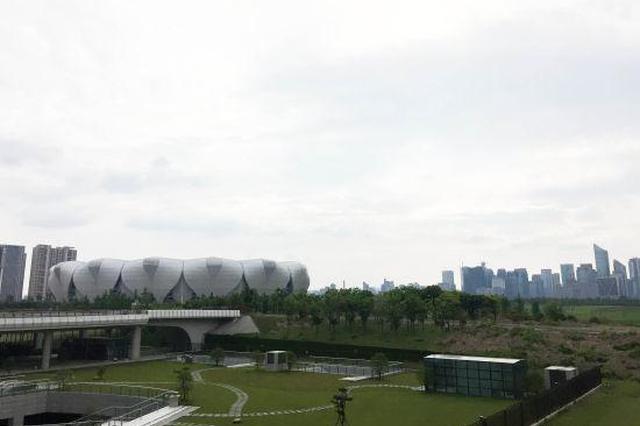 杭州2022年亚运村定址 与G20峰会举办地同址(图)