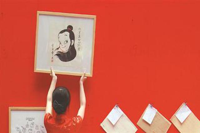 杭州推出首个动漫地铁站第一季主题用动漫温暖回家路