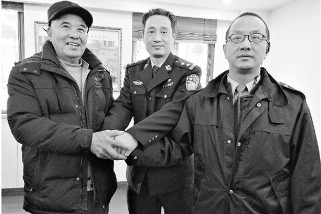 杭州大伯找40年前上海恩公续:恩公已去世10年