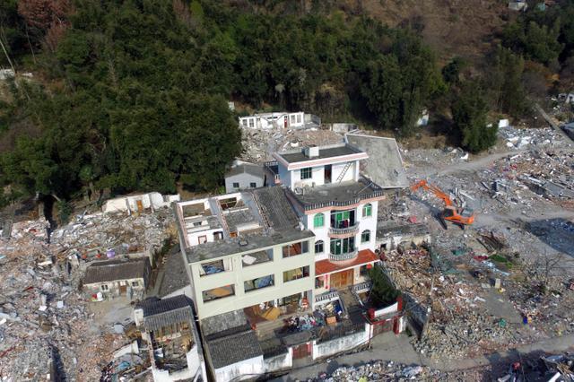 2018年浙江将完成城中村改造815个 提升居民生活品质