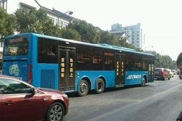 春节期间绍兴部分公交线路有调整 市民出行请注意