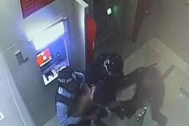温州1网店老板成店员的提款机 一年内被盗刷57万元