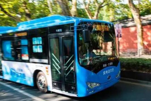 杭州地铁4号线周边公交线路有调整 2月10日起实施