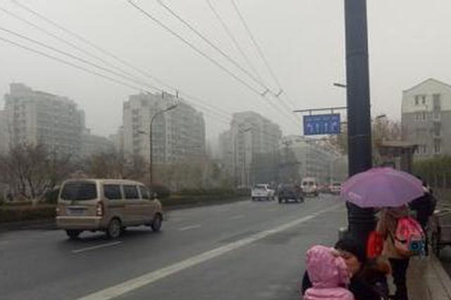 浙江节前全省天气晴好 后天杭州最高温冲到18℃