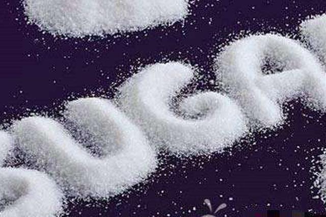 绕关走私白糖6000余吨 宁波海关查获大案