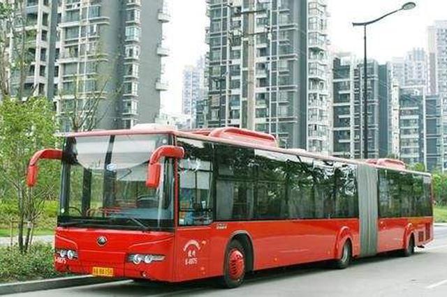 杭城春节期间103条公交线路有调整 初七恢复正常运行