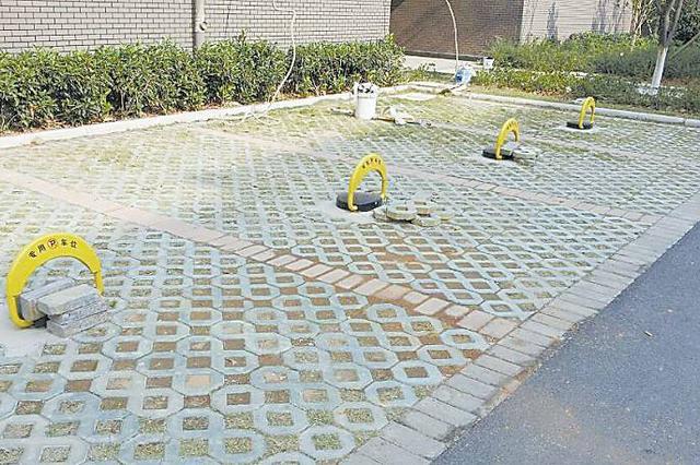 杭州市区除景区外 除夕至初六公共泊位免费