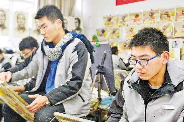 杭州中小学生艺术素养抽测 各校的水平差距有点大