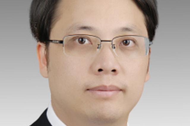 张晓强任台州市代市长 张兵辞去市长职务(图|简历)