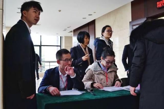 温州完成首例民企预重整案 助企业重获新生