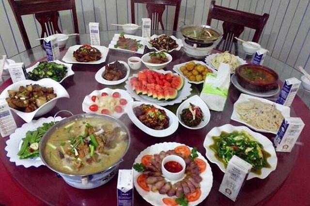 西班牙侨商每年春节回浙过年:老人缺少儿女的陪伴