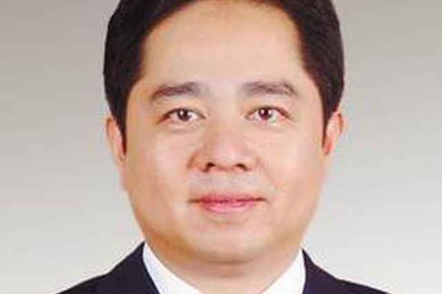 马晓晖任湖州市委书记 陈伟俊不再担任(图|简历)
