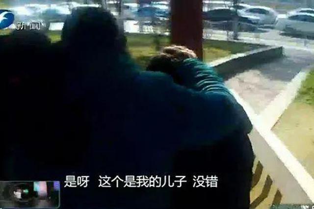 大二考试挂科怕被责骂 昔日高考状元杭州流浪十年
