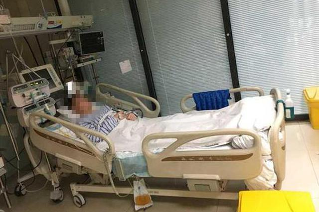 杭州1小伙吃俩炸鸡翅 腹痛难忍被送重症监护室(图)