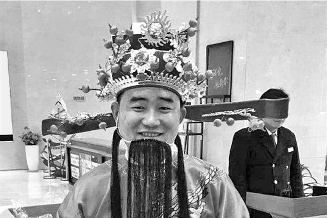 杭州企业开年礼仪式感满满 有老板图吉利挑初八上班
