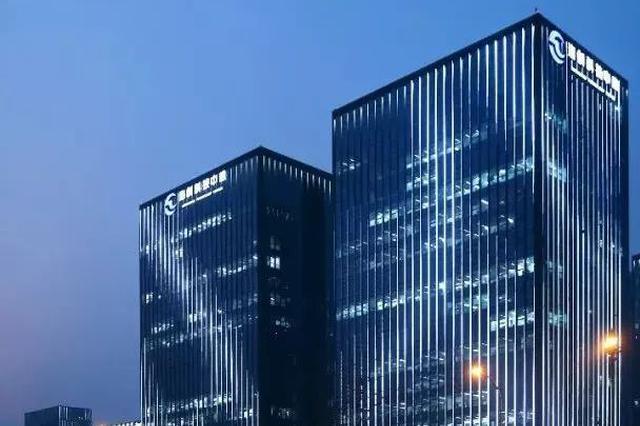 杭州未来科技城灯光秀上线 亮灯时间表赶紧收藏(图)