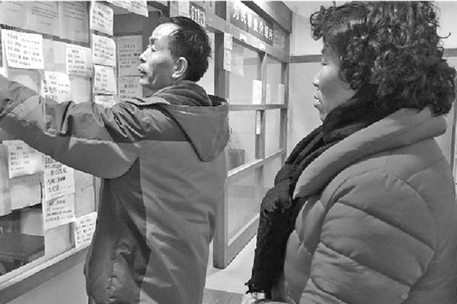 新年杭州第一波求职者:工资、休假和福利都不能少