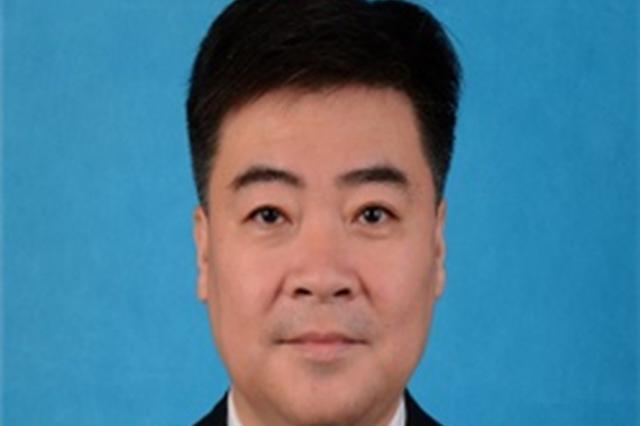何中伟当选舟山市市长(图 简历)