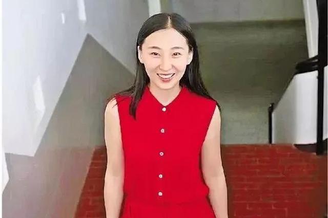 浙大小姐姐跑马拉松跳钢管舞 还拿国家奖学金(图)
