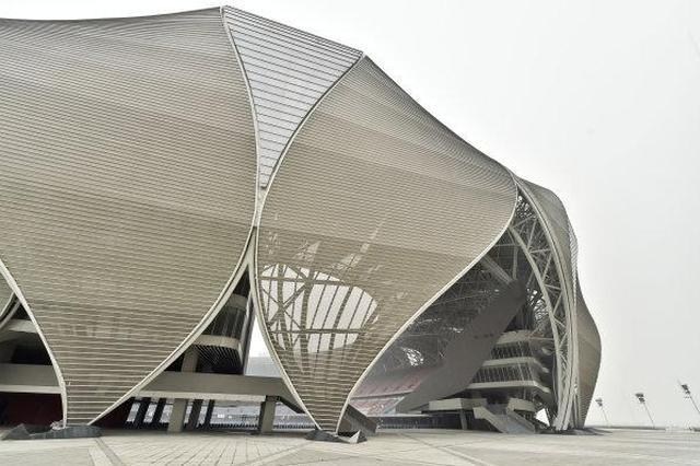 亚组委:要求确保5个新建场馆和亚运村今年开建
