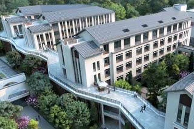 杭城三所重高新校区将启用 今后三年中考或有新格局