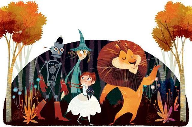 宁波大学生用童话讲世界大事 7小时才完成10分钟故事