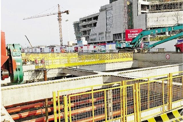 杭海城际铁路今年底正式开工 有望2020年底建成通车