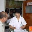省劳模陈云芳:坚守医疗岗位42年 一心一意为患者