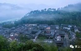 横渡镇农村面貌初步实现美丽蝶变