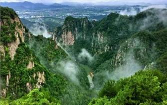 天台山——和合文化 无处不在无时不有