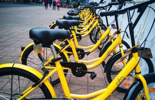 共享单车怎么管 杭州延安路成浙江首条示范街