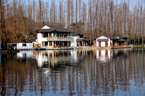 杭州回暖继续最高温16℃ 阴雨天上线明后天中度污染