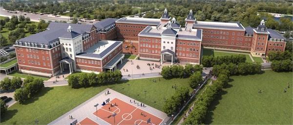 全新杭州国际学校将在滨江开建 最快2020年启用