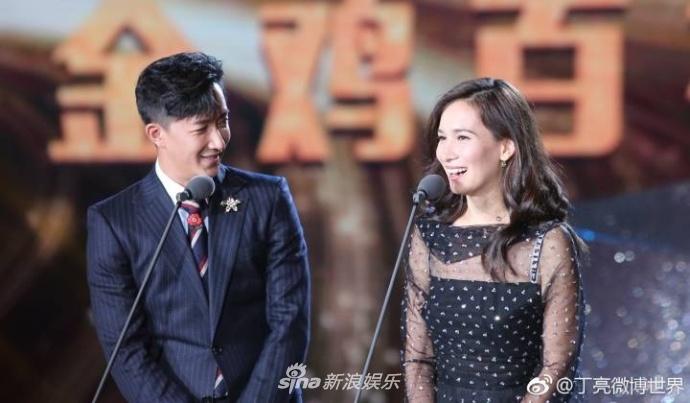 韩庚认爱卢靖姗公布恋情 女方纤腰长腿混血气质迷人
