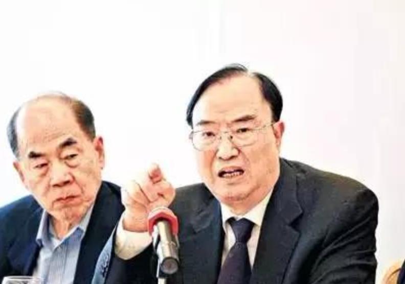 浙江大学党委原书记张浚生逝世 曾负责四校合并工作