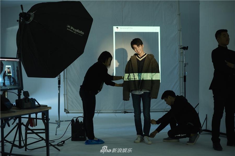 王俊凯获选《人物》年度面孔 独立无畏成史上最年轻当选者