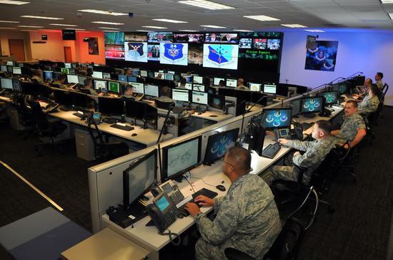 美軍對伊朗發起的網絡襲擊也許就算其中之一吧