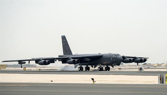 戰略轟炸機和航母編隊依然是判斷美國軍事準備的關鍵因素