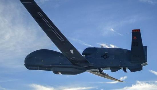 伊朗軍方:疆界是紅線 擊落無人機是向美國發警告