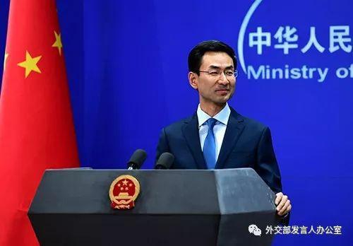 駐港解放軍司令承諾不介入香港事務?外交部回應|外交部