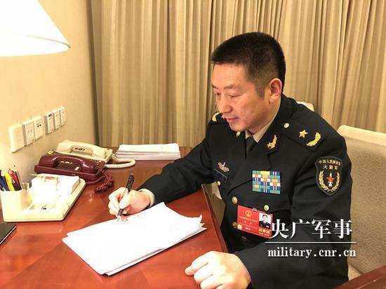 陸軍火箭軍8名軍官晉升中將|司令員|政治工作部