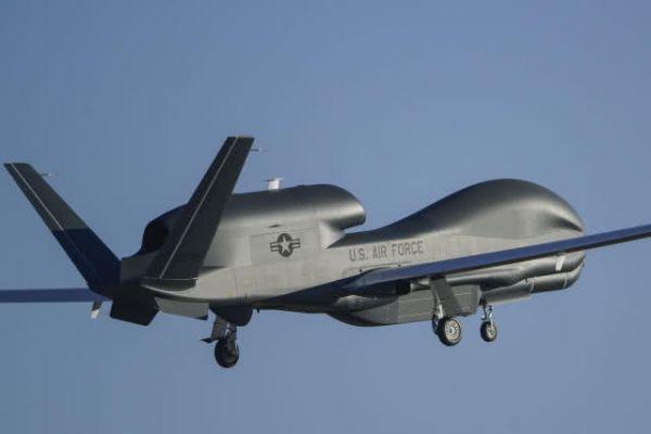 """美軍無人機被伊朗擊落 神話破滅""""短板""""暴露無遺"""