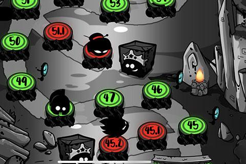 永不言弃:黑洞!游戏截图