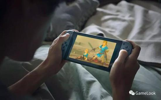 """超級碗上的""""天價""""Switch廣告"""