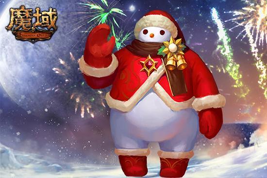 穩重型玩家最愛的莫過于圣誕夜曲發型和星語極光圣誕衣,盡顯大家風范,圣誕風華兼緋夢晶星圣誕衣則備受年輕男女青睞,把熱情似火演繹淋漓盡致。寶寶控的玩家,首選星語兒童大禮包。頭戴極光鹿角帽,身穿星語萌寶圣誕衣,手攜圣誕藍晶糖果杖的男寶,梳著極光雙馬尾,穿著星語甜心圣誕裙的小女孩,都讓你這個圣誕更添Q萌風情。而頭像控的玩家,更是有凜風紳士、冰心淑女、憨厚雪寶、可愛粉寶、搞怪藍寶多達五種繽紛圣誕頭像可選。   歡樂雪球戰 暖心大白助陣   繽紛圣誕節,在亞歐大陸遛娃、遛男友、遛女友之余,千萬別忘了參加《魔域》卡