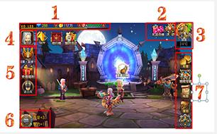 火鸡英雄传怎么玩 游戏操作界面图文攻略 详解怎么玩